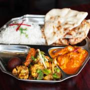 Non-Vegetarian Thali