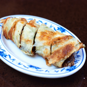 S4. Pork Pancake (1 pc)