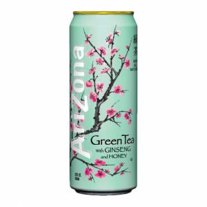 B9. AriZona Green Tea